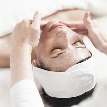 Facials and Skin Care in Cochrane, Alberta.